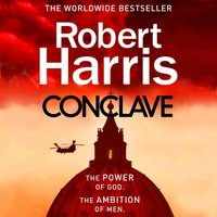 Conclave - Robert Harris - audiobook