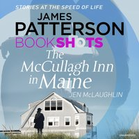 McCullagh Inn in Maine - James Patterson - audiobook