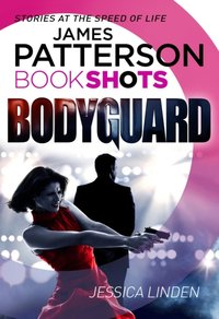 Bodyguard - James Patterson - audiobook
