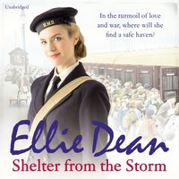 Shelter from the Storm - Ellie Dean - audiobook