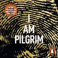 I Am Pilgrim - Terry Hayes - audiobook