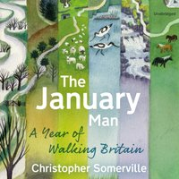 January Man - Christopher Somerville - audiobook