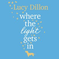 Where The Light Gets In - Lucy Dillon - audiobook