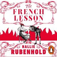 French Lesson - Hallie Rubenhold - audiobook