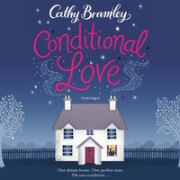 Conditional Love - Cathy Bramley - audiobook