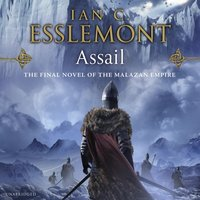 Assail - Ian C Esslemont - audiobook