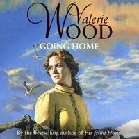 Going Home - Val Wood - audiobook