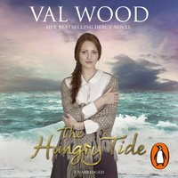 Hungry Tide - Val Wood - audiobook