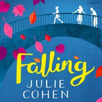 Falling - Julie Cohen - audiobook