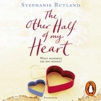 Other Half Of My Heart - Stephanie Butland - audiobook