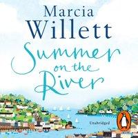 Summer On The River - Marcia Willett - audiobook