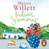 Indian Summer - Marcia Willett - audiobook