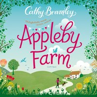 Appleby Farm - Cathy Bramley - audiobook