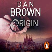 Origin - Dan Brown - audiobook