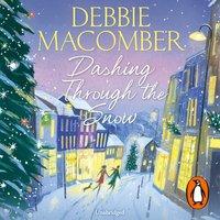 Dashing Through the Snow - Debbie Macomber - audiobook