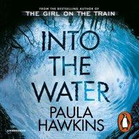 Into the Water - Paula Hawkins - audiobook