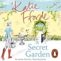 Secret Garden - Katie Fforde - audiobook