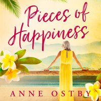 Pieces of Happiness - Anne Ostby - audiobook