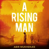 Rising Man - Abir Mukherjee - audiobook