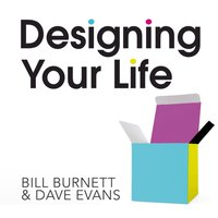 Designing Your Life - Bill Burnett - audiobook