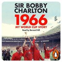 1966 - Bobby Charlton - audiobook