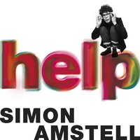 Help - Simon Amstell - audiobook