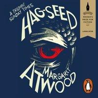 Hag-Seed - Margaret Atwood - audiobook