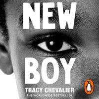 New Boy - Tracy Chevalier - audiobook