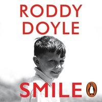 Smile - Roddy Doyle - audiobook