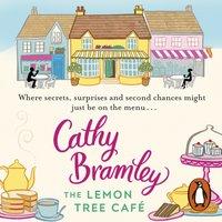 Lemon Tree Cafe - Cathy Bramley - audiobook