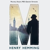 M - Henry Hemming - audiobook