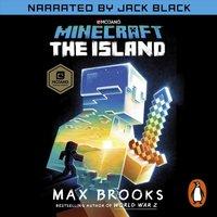 Minecraft: The Island - Max Brooks - audiobook
