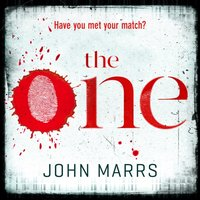 One - John Marrs - audiobook