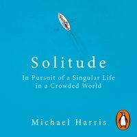 Solitude - Michael Harris - audiobook