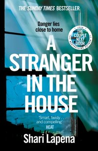 Stranger in the House - Shari Lapena - audiobook
