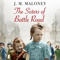Sisters of Battle Road - J.M. Maloney - audiobook