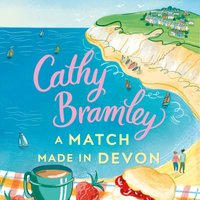 Match Made in Devon - Cathy Bramley - audiobook