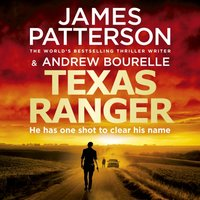 Texas Ranger - James Patterson - audiobook