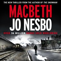 Macbeth - Jo Nesbo - audiobook