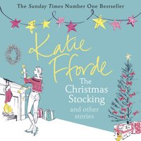 Christmas Stocking and Other Stories - Katie Fforde - audiobook
