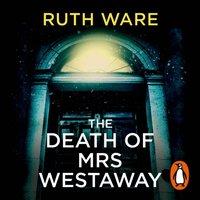 Death of Mrs Westaway - Ruth Ware - audiobook