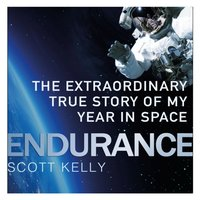 Endurance - Scott Kelly - audiobook