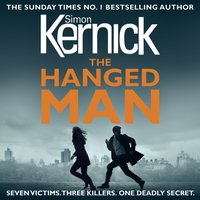 Hanged Man - Simon Kernick - audiobook