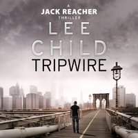 Tripwire - Lee Child - audiobook