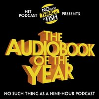 Audiobook of the Year - James Harkin - audiobook