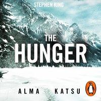 Hunger - Alma Katsu - audiobook