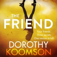 Friend - Dorothy Koomson - audiobook
