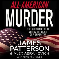 All-American Murder - James Patterson - audiobook