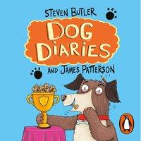 Dog Diaries - Steven Butler - audiobook