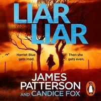 Liar Liar - James Patterson - audiobook